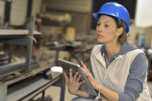 Bringing a digital factory to your manufacturing business with Exact Software